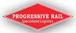 Progressive Rail Specialized Logistics